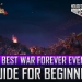 Best War Forever Event ROK Guide