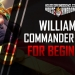 Best William I ROK Commander Guide