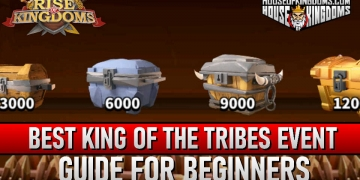 Best King of the Tribes ROK Guide
