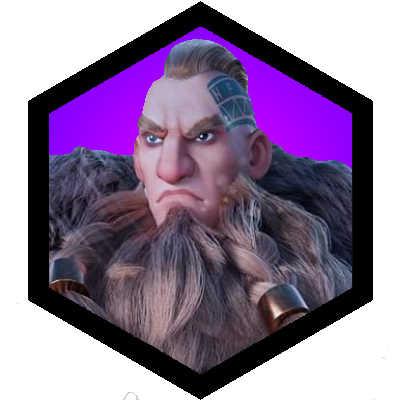 Bjorn Ironside Rise of Kingdoms Commander
