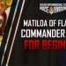 Matilda of Flanders Rise of Kingdoms Guide