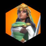 Zenobia ROK Commander