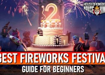 Best Fireworks Festival ROK Guide