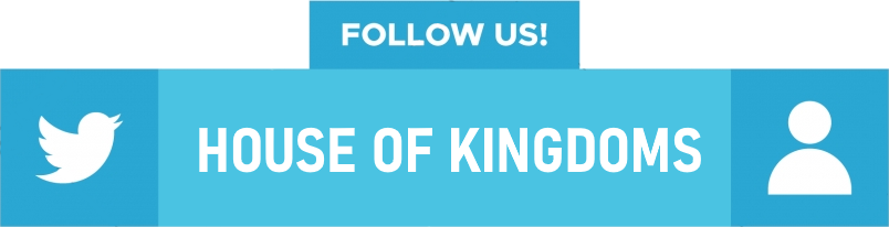 Follow House of Kingdoms on Twitter