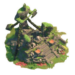 Rise of Kingdoms Building Occupations