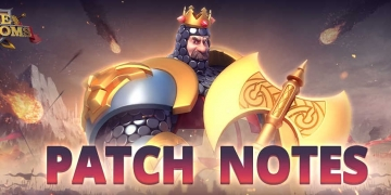 Rise of Kingdoms Patch Notes 1.0.39