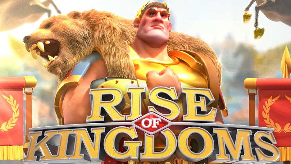 Rise of Kingdoms Trajan Commander